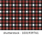 red  black  white and grey... | Shutterstock .eps vector #1031939761