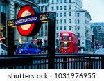 london  england   united... | Shutterstock . vector #1031976955