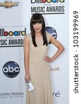 las vegas   may 20  carly rae... | Shutterstock . vector #103199969