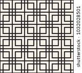vector seamless lattice pattern....   Shutterstock .eps vector #1032028501
