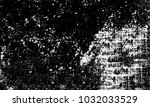 grunge background of black and... | Shutterstock .eps vector #1032033529