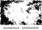 grunge background of black and... | Shutterstock .eps vector #1032033535