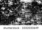 grunge background of black and... | Shutterstock .eps vector #1032033649