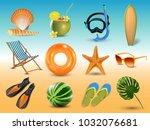 vector illustration of... | Shutterstock .eps vector #1032076681
