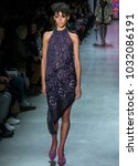 new york  ny   february 12 ...   Shutterstock . vector #1032086191