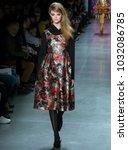 new york  ny   february 12 ...   Shutterstock . vector #1032086785