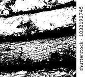 ink print distress background . ... | Shutterstock .eps vector #1032192745