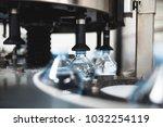 bottling plant   water bottling ... | Shutterstock . vector #1032254119