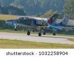 sliac  slovakia august. 26.... | Shutterstock . vector #1032258904