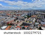berlin   germany   june 15 ... | Shutterstock . vector #1032279721