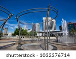 columbus  ohio usa   september... | Shutterstock . vector #1032376714