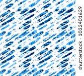 watercolor seamless pattern... | Shutterstock . vector #1032401629