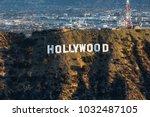 los angeles  california  usa  ...   Shutterstock . vector #1032487105