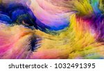 color in motion series.... | Shutterstock . vector #1032491395