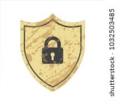 shield icon   lock
