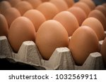 Brown Cage Free Chicken Eggs I...