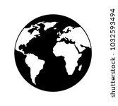 Globe World Earth Planet Map...