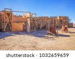 ouarzazate  morocco   december...   Shutterstock . vector #1032659659
