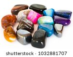 collection of colorful... | Shutterstock . vector #1032881707