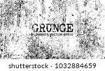 grunge scratch elements... | Shutterstock .eps vector #1032884659