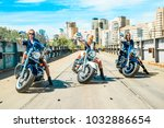 russia  omsk   may 23  2015... | Shutterstock . vector #1032886654