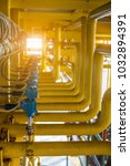 temperature sensing element at... | Shutterstock . vector #1032894391