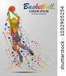 Visual Drawing Basketball Sport ...
