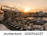 kyrenia  cyprus   february 22 ...   Shutterstock . vector #1032916237