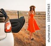 outdoor lifestyle photo of... | Shutterstock . vector #1032939865
