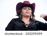 lincoln  ca   may 19  carmen... | Shutterstock . vector #103295459