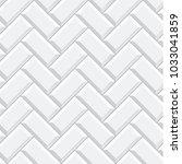 seamless brick texture surface  ...   Shutterstock .eps vector #1033041859