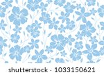 simple silhouette classic... | Shutterstock . vector #1033150621