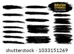 vector large set different...   Shutterstock .eps vector #1033151269