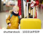 close up photo of woman with...   Shutterstock . vector #1033169509