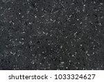 counter top texture granite... | Shutterstock . vector #1033324627