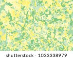 chaotic background. abstract... | Shutterstock .eps vector #1033338979