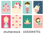 collection of banner  flyer ... | Shutterstock .eps vector #1033344751