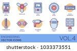 engineering   industrial vector ...   Shutterstock .eps vector #1033373551