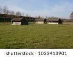 lunteren  the netherlands  ... | Shutterstock . vector #1033413901