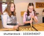 moscow  russia  december 16 ... | Shutterstock . vector #1033454047