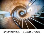 phare des baleines  isle du re  ... | Shutterstock . vector #1033507201