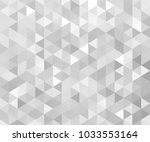 white and gray background.... | Shutterstock .eps vector #1033553164