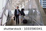 selective focus at asian...   Shutterstock . vector #1033580341