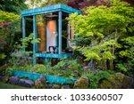 london  uk   may 26  2017  rhs... | Shutterstock . vector #1033600507