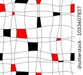 abstract editable vector retro... | Shutterstock .eps vector #1033607857