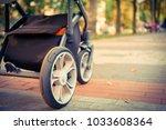 Wheels On A Pram