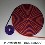 rope close up | Shutterstock . vector #1033688209