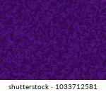 high resolution mathematically... | Shutterstock . vector #1033712581