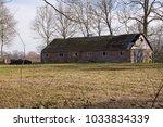 lunteren  the netherlands   24... | Shutterstock . vector #1033834339