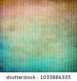 striped color texture   Shutterstock . vector #1033886335